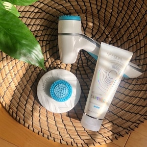 Nu Skin ageLOC LumiSpa Collection Fettige Haut